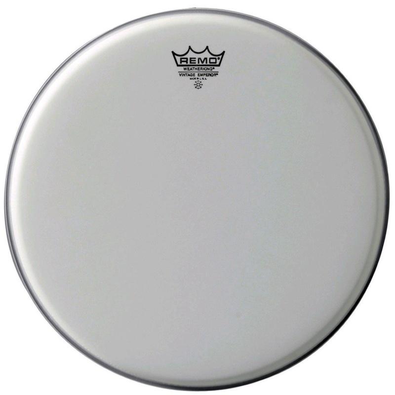 Remo Vintage Emperor Coated 18in Drum Head