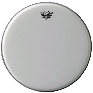 Remo Vintage Emperor Coated 14in Drum Head