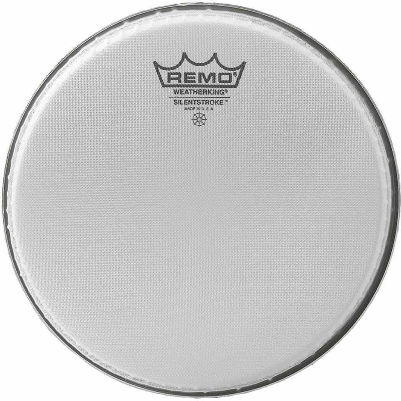 Remo Silentstroke 8in Mesh Drum Head