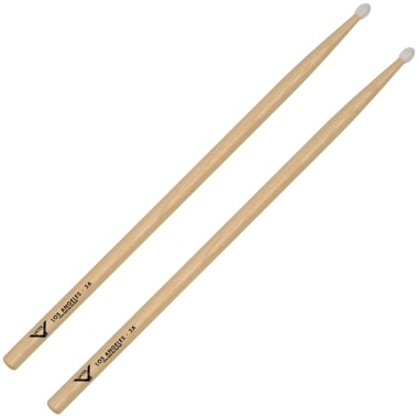 Vater Los Angeles 5A Sticks – Nylon Tip