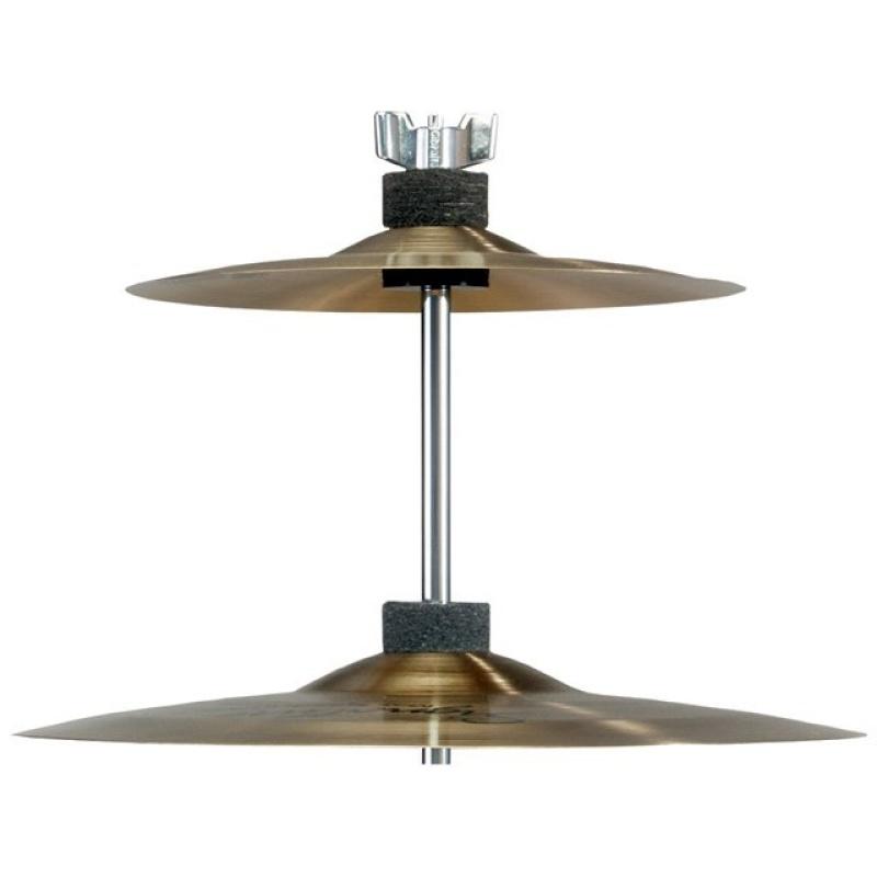 Gibraltar 6 Inch Mini Cymbal Stacker