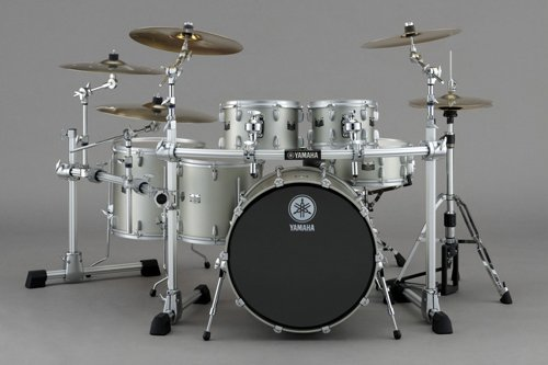 yamaha hexrackii drum rack drummers only. Black Bedroom Furniture Sets. Home Design Ideas