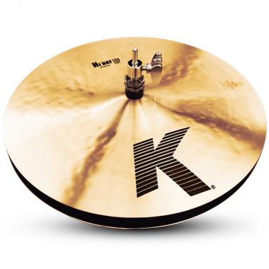 Zildjian K/Z Special 13in Hi Hat Pair