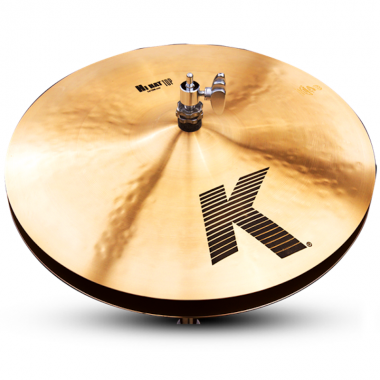 Zildjian K/Z Special 14in Hi Hat Pair