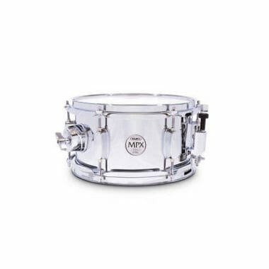 Mapex MPX 10×5.5in Steel Snare Drum