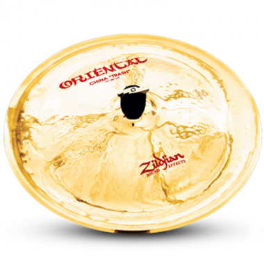 Zildjian Oriental 16in China Trash