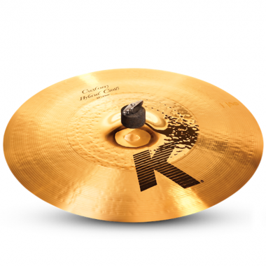 Zildjian K Custom 17in Hybrid Crash