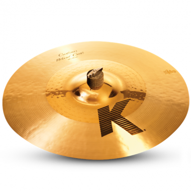 Zildjian K Custom 18in Hybrid Crash