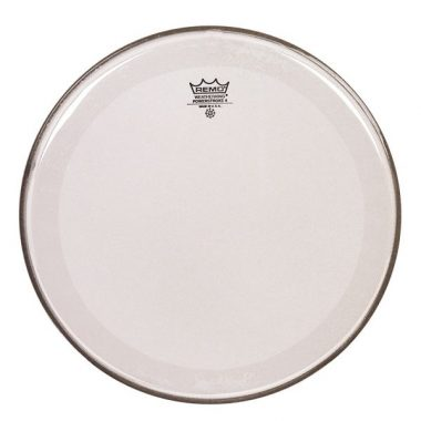 Remo Powerstroke 4 Clear 24in Bass Drum Head
