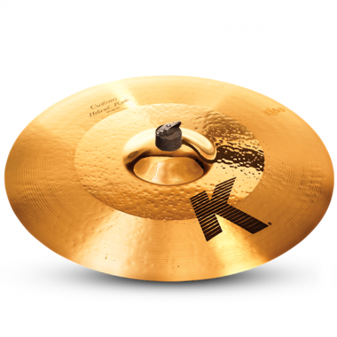 Zildjian K Custom 20in Hybrid Ride
