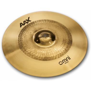 Sabian AAX 22in Omni Cymbal