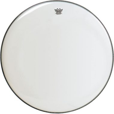 Remo Emperor Clear 22in Bass Drum Head
