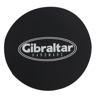Gibraltar Vinyl Beater Pad 4 Pk