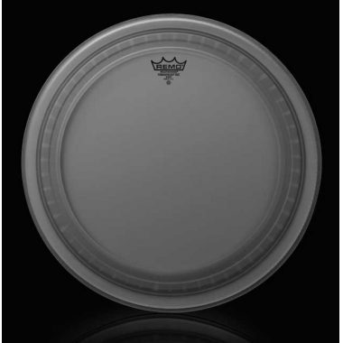 Remo Powerstroke Pro 22in Coated Bass Drum Head