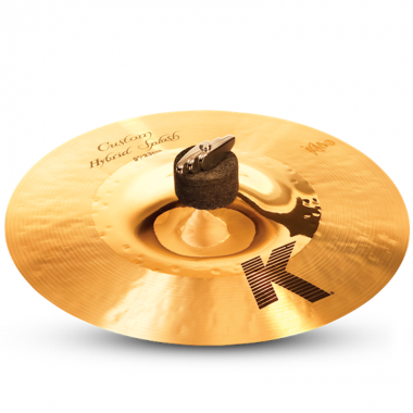 Zildjian K Custom 9in Hybrid Splash