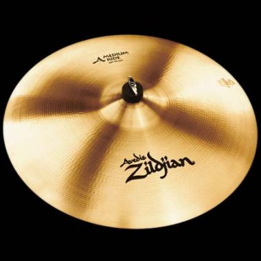 Zildjian A 20in Medium Ride