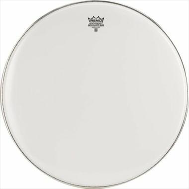 Remo Ambassador Coated 20in Bass Drum Head