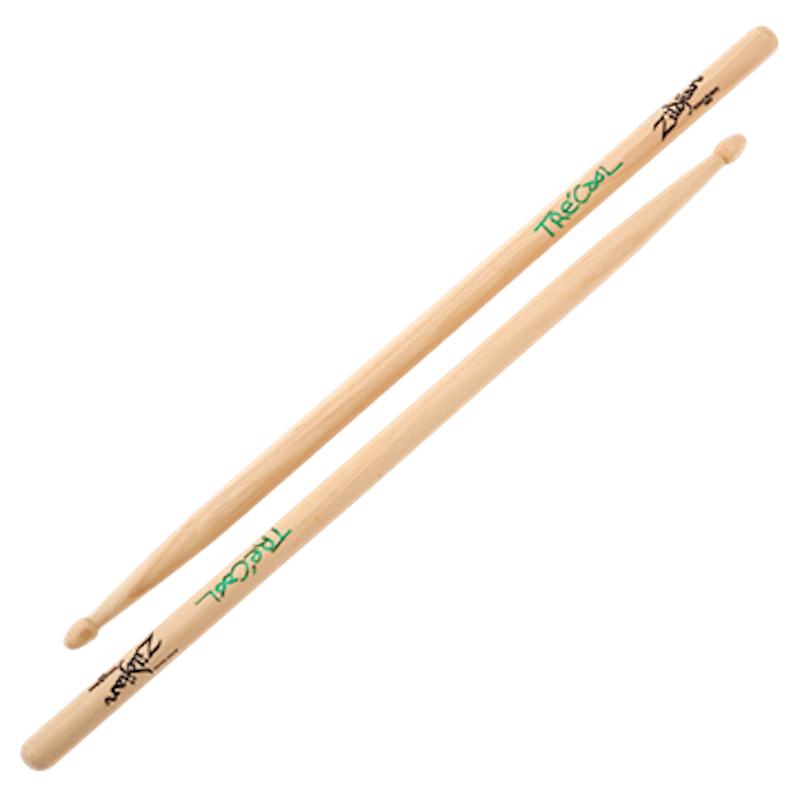 Zildjian Tre Cool Signature Sticks
