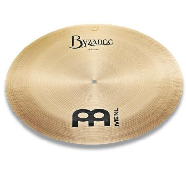 Meinl Byzance Traditional 18in Flat China