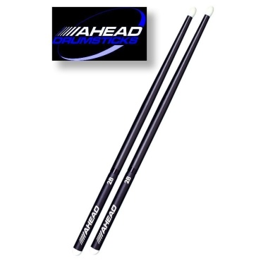 Ahead 2B Drum Sticks