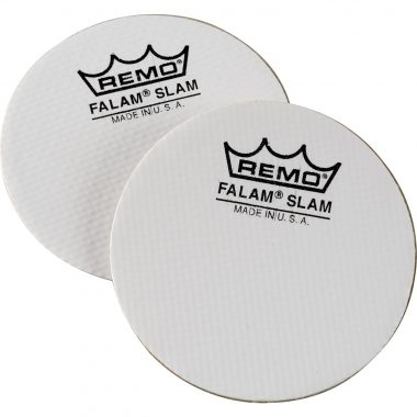 Remo 4in Falam Single Slam Patch (2pc)