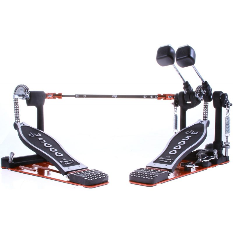 DW 5002 Accelerator Double Pedal (AD4)