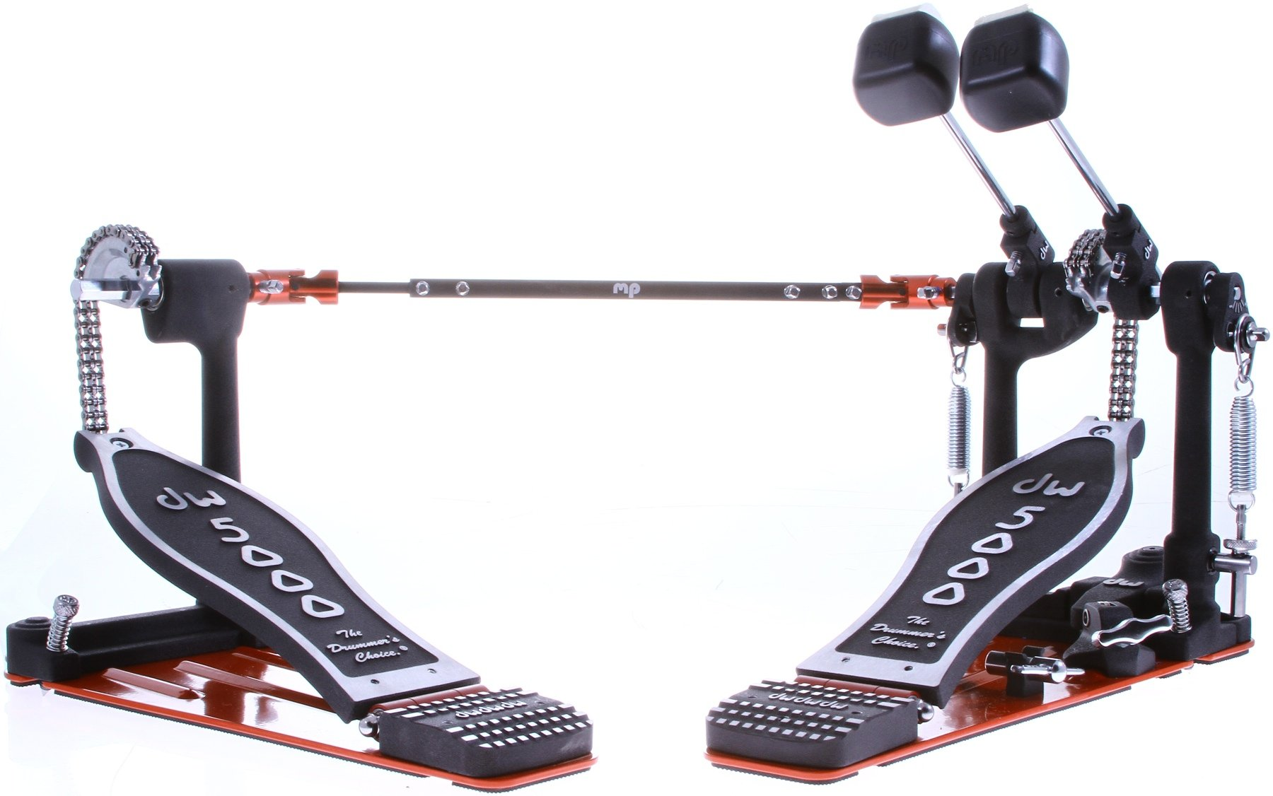 dw 5002 accelerator double pedal ad4 drummers only. Black Bedroom Furniture Sets. Home Design Ideas