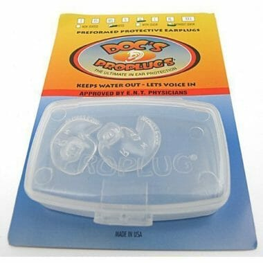 Docs Pro Plugs – Vented Med-Small
