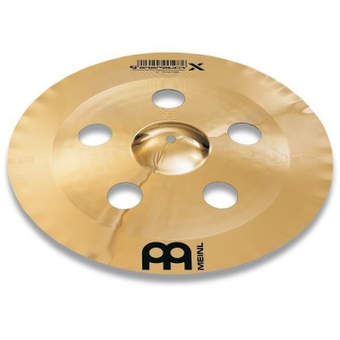 Meinl Generation X 19 In China/Crash
