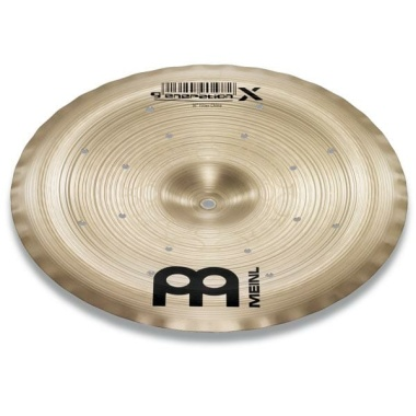 Meinl Generation X 14 In Filter China