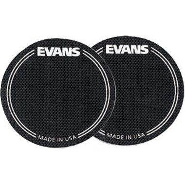 Evans Single Head Patch