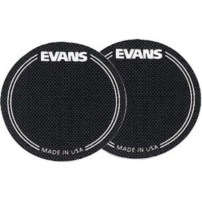 Evans Single Head Patch