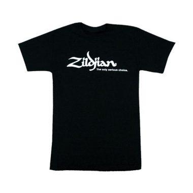 Zildjian Black Classic T-Shirt – Large
