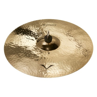 Sabian Artisan 16in Crash – Brilliant