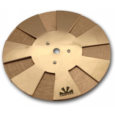 Sabian Chopper 10in FX Cymbal