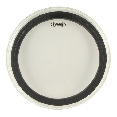 Evans EMAD2 22in Clear Bass Drum Head