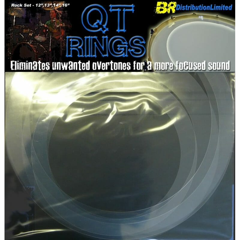 QT Ring Set Fusion