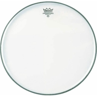 Remo Ambassador Hazy 12in Drum Head