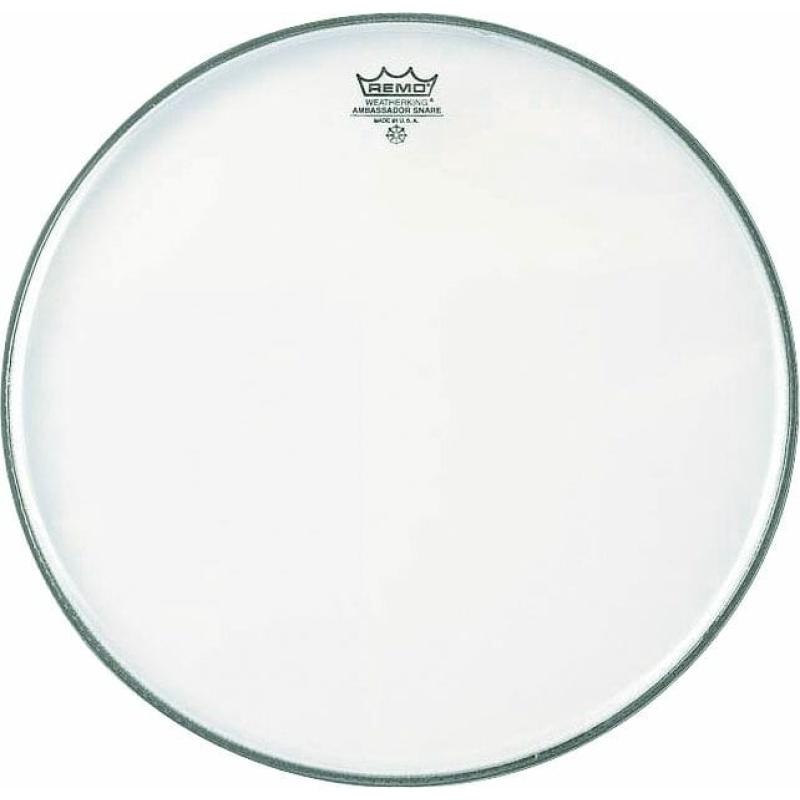 Remo Ambassador Hazy 12in Drum Head