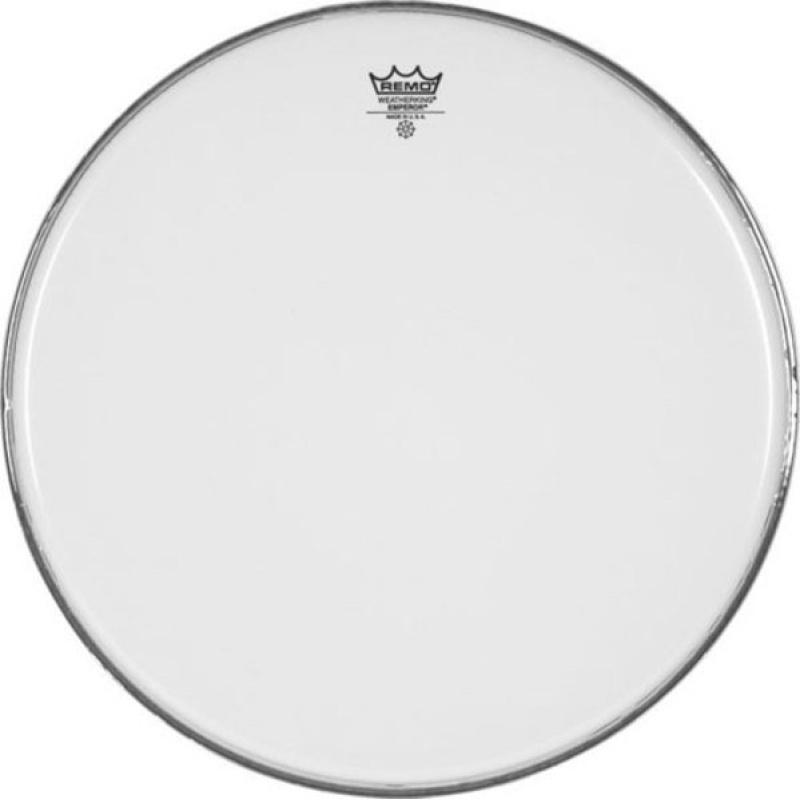 Remo Emperor Clear 14in Drum Head