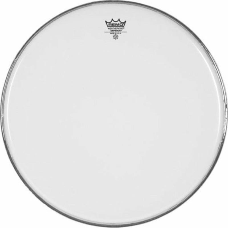 Remo Emperor Clear 15in Drum Head