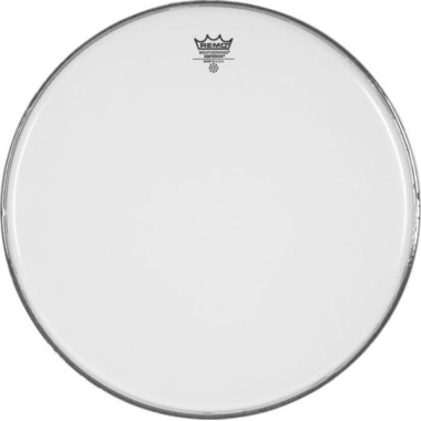 Remo Emperor Clear 18in Drum Head