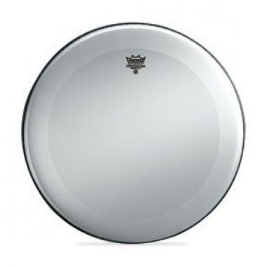 Remo Powerstroke 3 22in Smooth White Bass Drum Head