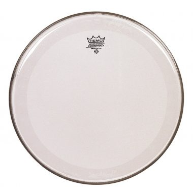 Remo Powerstroke 4 Clear 20in Bass Drum Head