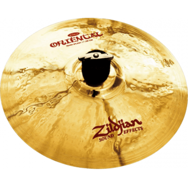 Zildjian Oriental 11in Trash Splash