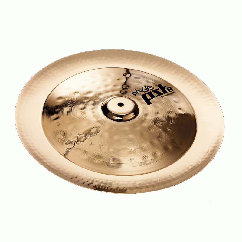 Paiste PST8 18in Reflector Rock China