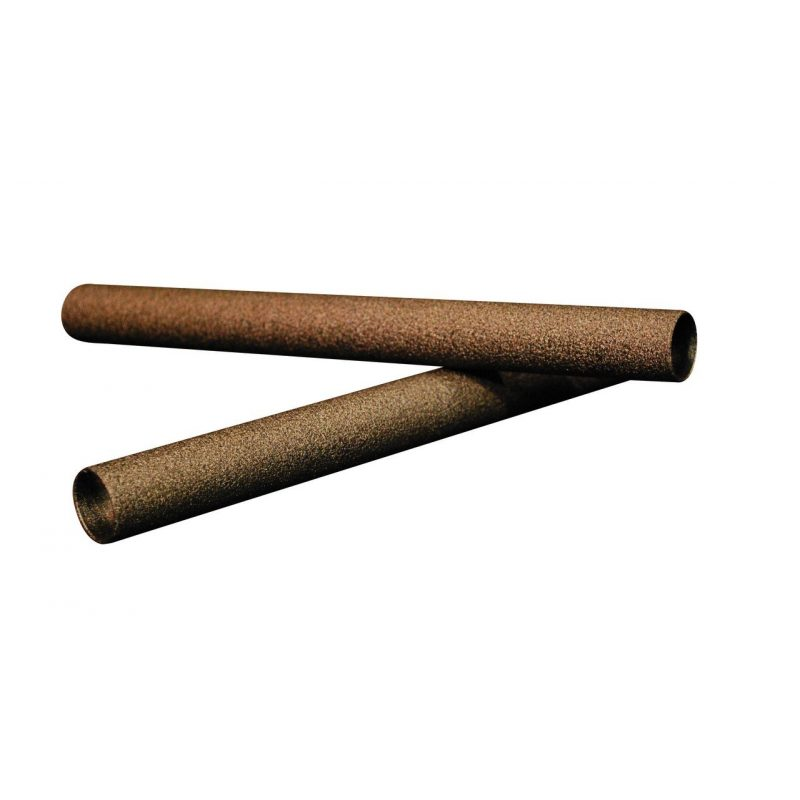 Gon Bops GBPCLAVM Ultralight Metal Claves