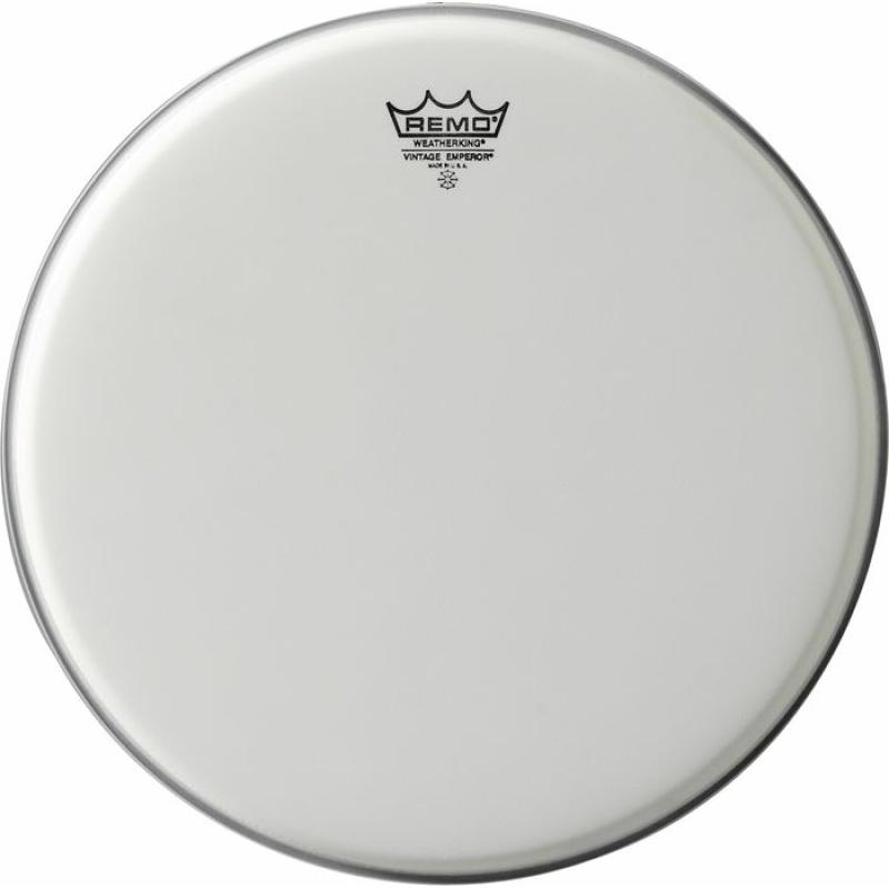 Remo Vintage Emperor Coated 12in Drum Head