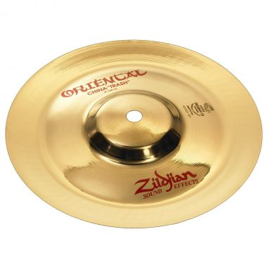 Zildjian Oriental 10in China Trash