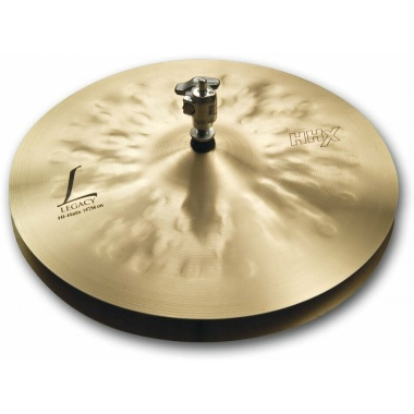 Sabian HHX 14in Legacy Hats